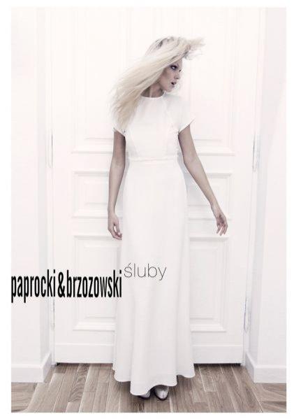 paprocki&brzozowski - kolekcja sukni ślubnych