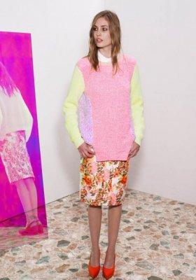KOLEKCJA STELLA MCCARTNEY RESORT 2013