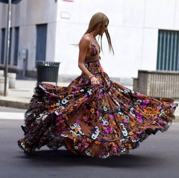 1. Moda uliczna w obiektywie Asi Typek