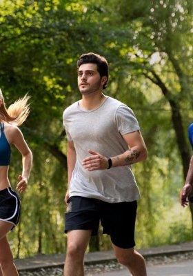 Jak skompletować strój do biegania