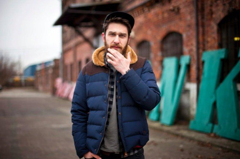 1. Styl wypływa z nas - wywiad z Kamilem Pawelskim - autorem bloga Ekskluzywny Menel