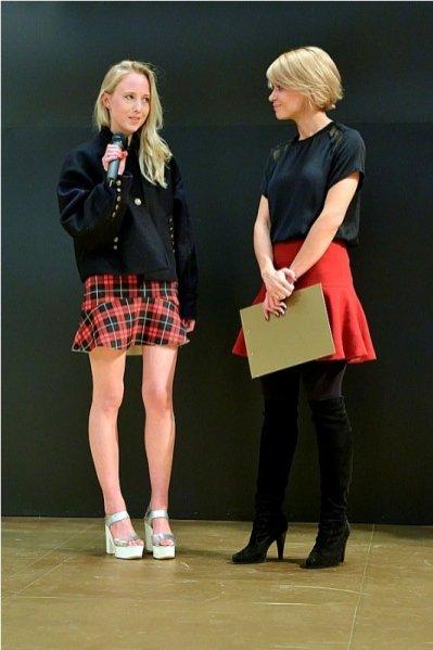 Alice Point / Fashion Show