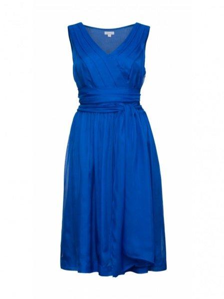 Sukienki koktajlowe Solar wiosna lato 2013