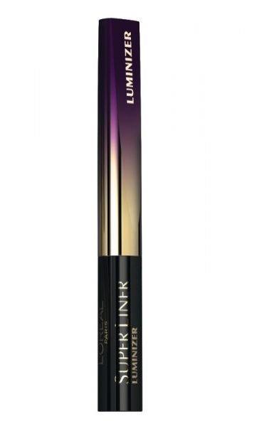 Nowa linia kosmetyków Super Liner Luminizer