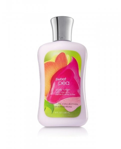 balsam do ciała Bath&Body Works Sweet Pea