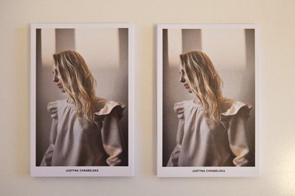 Świąteczne spotkanie w showroomie Justyny Chrabelskiej - zapowiedź kampanii autorstwa Kuby Dąbrowskiego z Alice Point