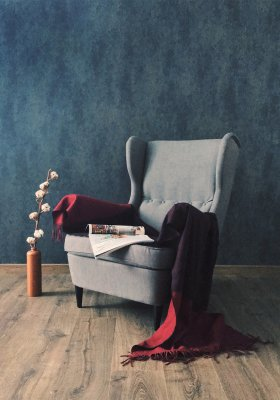 Czym się kierować przy wyborze fotela do salonu?