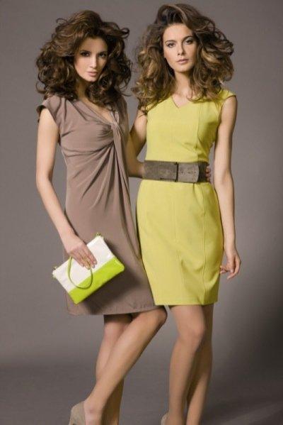 kolekcja Taranko wiosna lato 2012