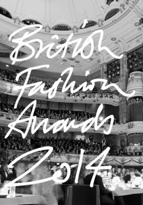 BRITISH FASHION AWARDS 2014 - NOMINACJE