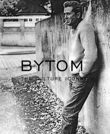 1. BYTOM – KOLEKCJA THE CULTURE ICONS