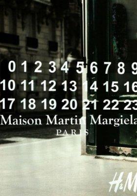 KAMPANIA REKLAMOWA MAISON MARTIN MARGIELA DLA H&M – PIERWSZE ZDJĘCIA!