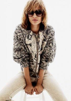 H&M – LOOKBOOK KOLEKCJI WIOSNA 2013!