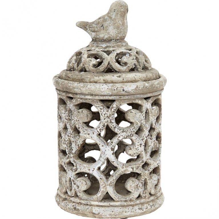 Ceramiczna ozdoba ogrodowa Tk Maxx, 59,99 zł