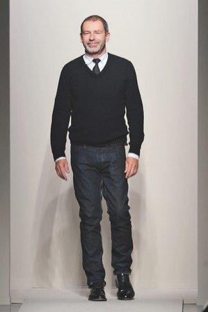Tomas Maier - dyrektor artytyczny Bottega Veneta