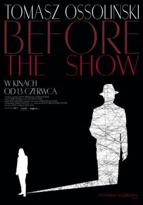 """RECENZJA FILMU """"TOMASZ OSSOLIŃSKI: BEFORE THE SHOW"""""""