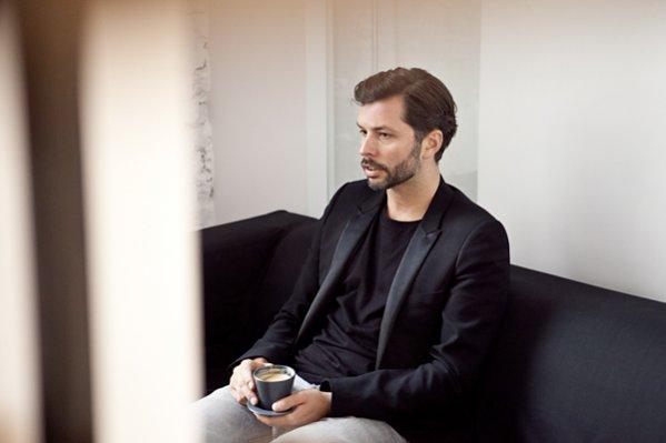 1. Tomek Sadurski - wywiad z grafikiem i ilustratorem mody
