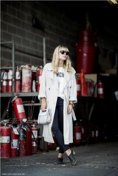 1. Top stylizacje z blogów - Just Another Fashion Blog