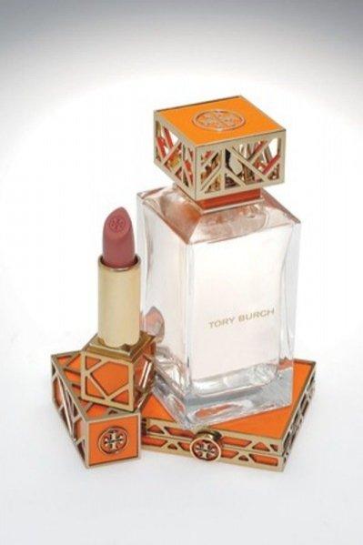 pierwsza kolekcja kosmetyków od Tory Burch