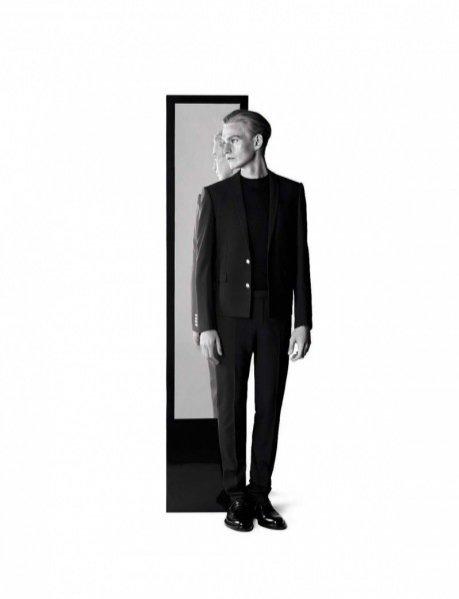 Kampania Dior Homme wiosna-lato 2013