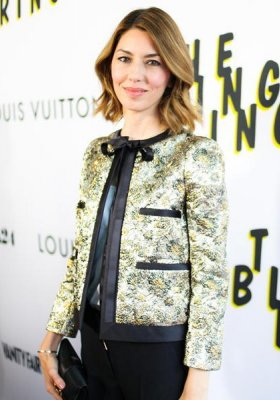 GWIAZDY W KREACJACH LOUIS VUITTON NA PREMIERZE THE BLING RING