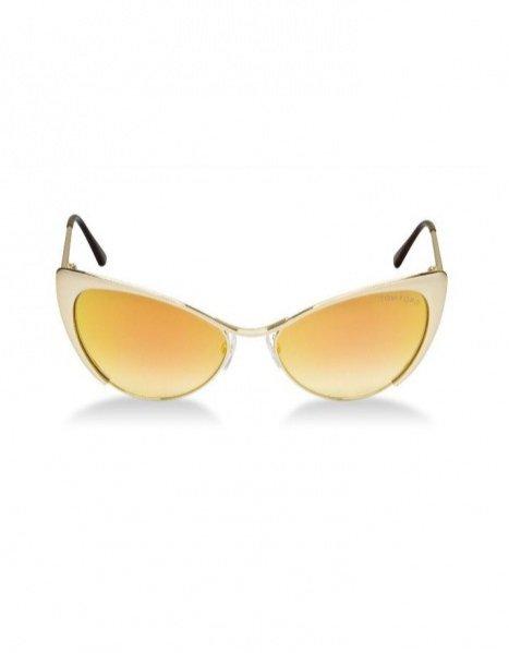 okulary przeciwsłoneczne Tom Ford FT 0304 - 1200PLN