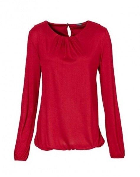 Ubierz się jak Sarah Jessica Parker - bluzka Bonprix 69,99PLN