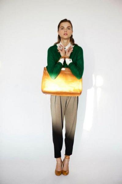 Kolekcja Urban Outfitters jesień zima 2011