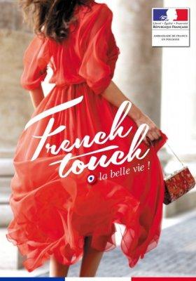 PASZPORT FRENCH TOUCH – CELEBROWANIE FRANCUSKIEJ KULTURY
