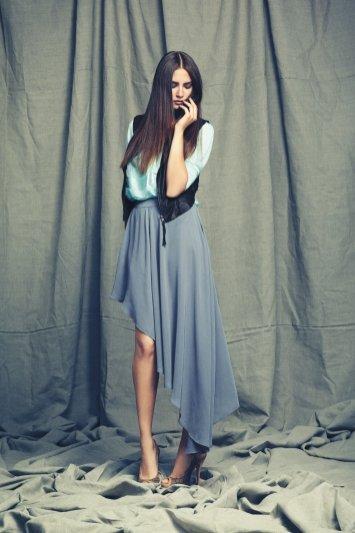 Kolekcja Vero Moda na sezon wiosna lato 2012