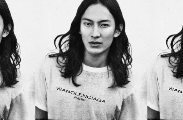 Alexander Wang dla Balenciaga - szczegóły debiutanckiej kolekcji