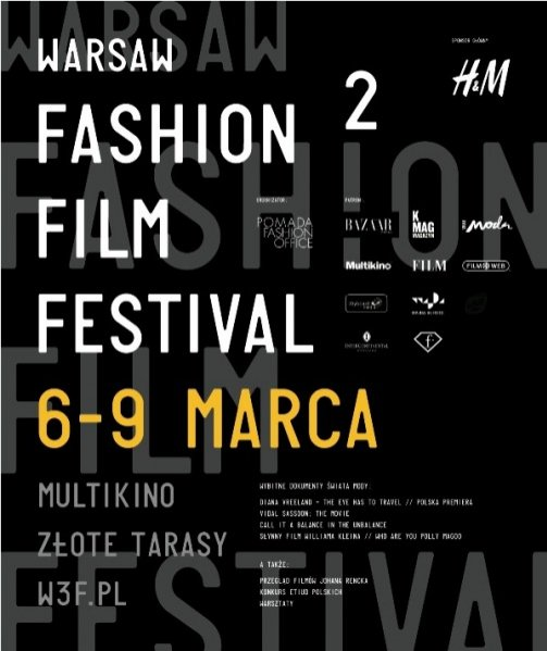 Warsaw Fashion Film Festival