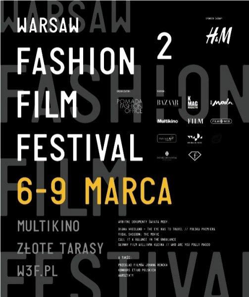 Warsaw Fashion Film Festival