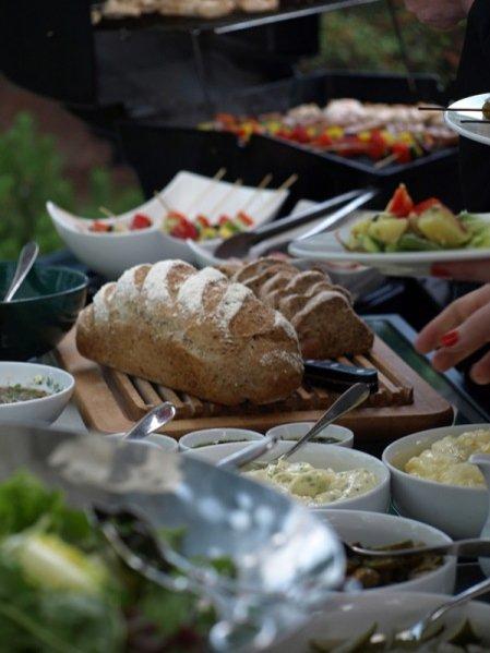 1. Warsztaty kulinarne w Hotelu Regent