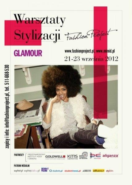 IV Warsztaty Stylizacji Glamour