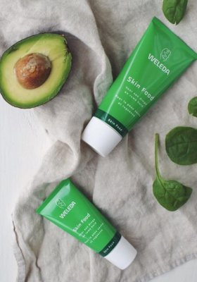 KREM WELEDA SKIN FOOD – MUST HAVE GWIAZD