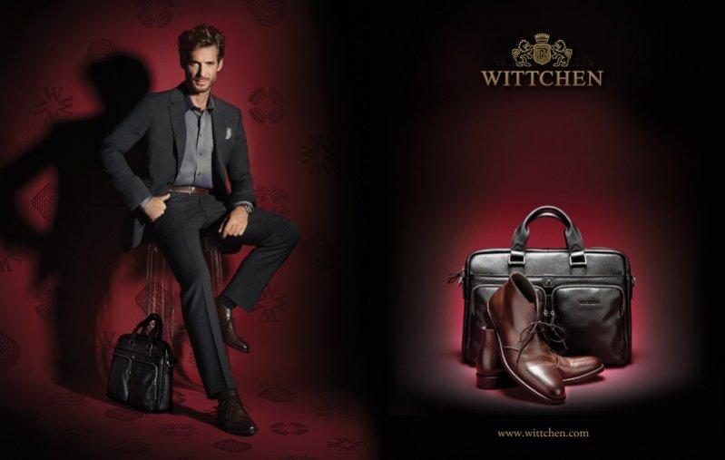 Kampania Wittchen na sezon jesień zima 2012/13
