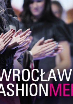 WROCŁAW FASHION MEETING 2012