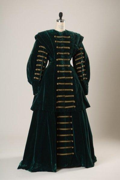 1. wystawa Trend-ology w muzeum Fashion Institute of Technology w Nowym Jorku