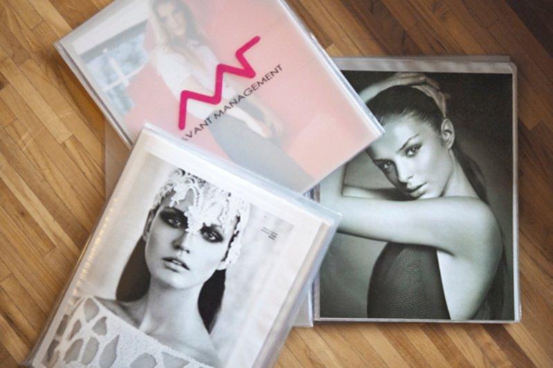 1. Z wizytą u Małgorzaty Leitner - wywiad z założycielką Avant Models