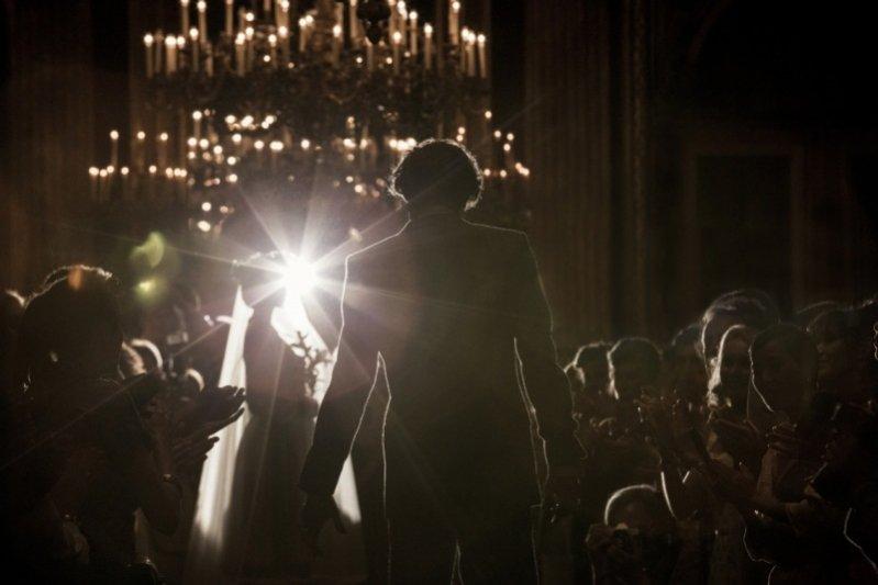 1. Yves Saint Laurent reż Jalil Lespert