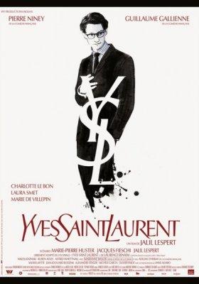 """PIERRE BERGÉ O FILMIE """"YVES SAINT LAURENT"""