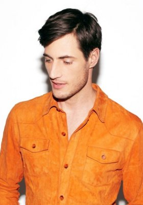 NOWY LOOKBOOK MARKI ZARA MAN NA LUTY 2013