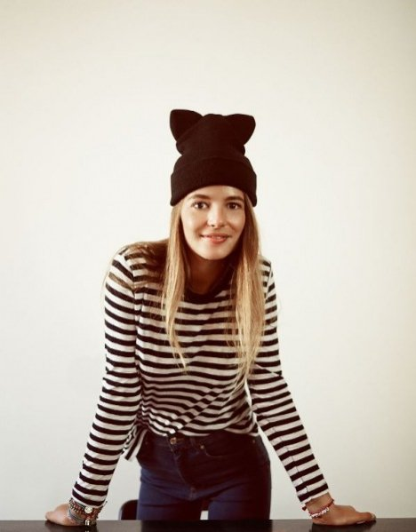 1. Zara Pictures - Carlotta Oddi