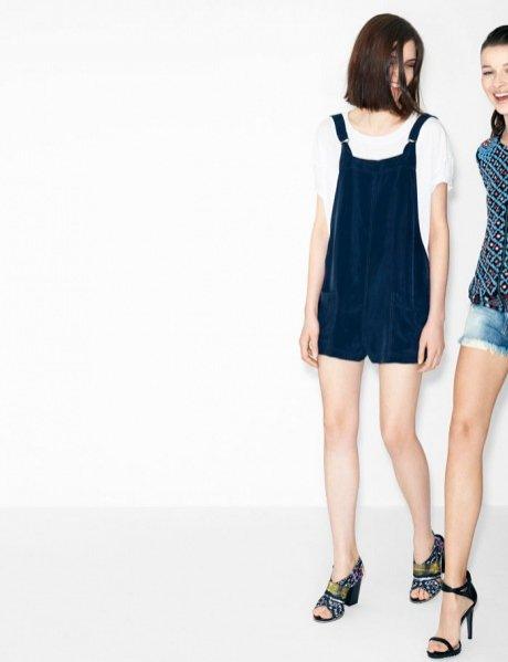Zara TRF lookbook kwiecień 2013