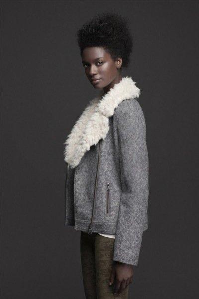 Lookbook Zara Trf na wrzesień 2012