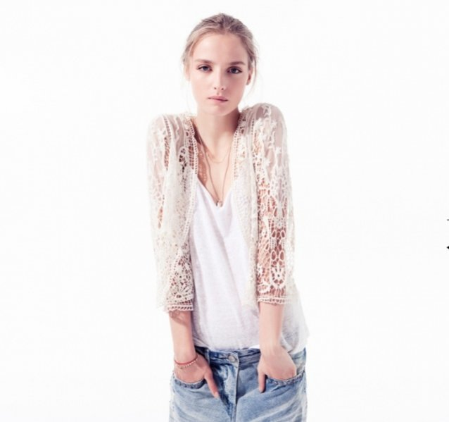 Zara TRF maj 2012