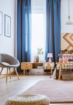 Modne kolory we wnętrzach, czyli jakie dodatki wybrać?