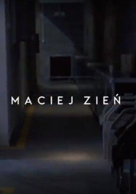 MACIEJ ZIEŃ - BACKSTAGE POKAZU