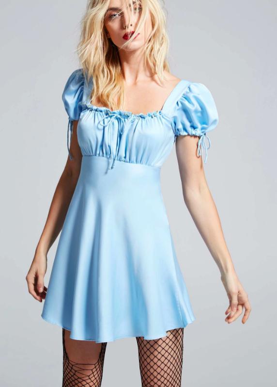 1. Kolekcja Courtney Love dla sklepu Nasty Gal
