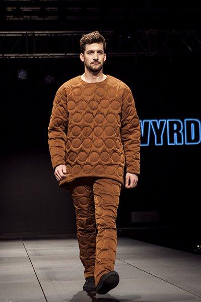 1. Fashion Week Poland maj 2014 – pokaz kolekcji Zwyrd jesień zima 2014/2015